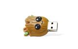 Tree Alien USB Flash Drive 32GB Groot Pendrive 64GB Personalized Creative Gift 16GB Memory Stick Pen Drive Flash U Disk Cute