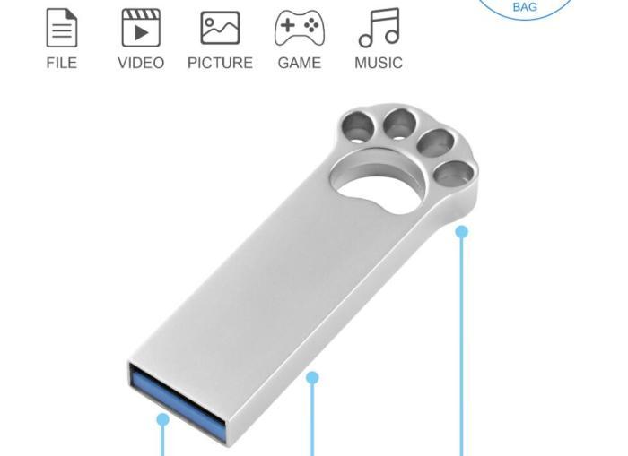 fast pen drive 128GB Key usb flash drives 32GB pendrive 64GB flash usb memory 16GB cle usb stick pen 8GB For micro Type-C phone