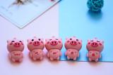Cute pink pig USB flash drive pendrive USB stick 4GB 8GB 16GB 32GB 64GB 128GB memory U disk Creative gadget gift pendrive