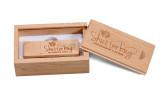 Free Custome LOGO Maple Wooden USB 3.0 Flash Drive 4GB 8GB 16GB 32GB 64GB 128GB High Speed Pen Drives Photography Memory Stick