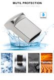 usb2.0128GBSuper small model Pendrive 32GB 16GB 8GB B4GB pen drive USB Flash Drive give gril gift