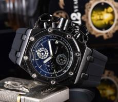 All Subdials Work WATCH Mens women Stainless Steel Quartz Wristwatches Stopwatch watch Watch Top relogies for men relojes Best Gift