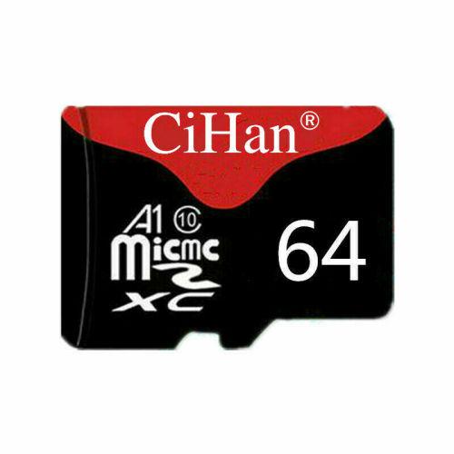 CiHan Ultra Micro SD 16GB 32GB 64GB 128GB Class 10 SDHC SDXC Memory Card