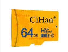 CIHan 128GB Micro SD Memory card Class10 U1 For Mio MiVue785 Touch DashCam FHD