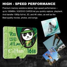 CiHan Genuine 4GB Micro SD Memory Card For Nokia Samsung Sony LG HTC BlackBerry
