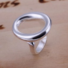 925 silver plated Dichroic X Ring,New arrival product,very fashion and popular 925 silver RING,DSSR-013