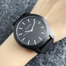 Crocodile Quartz Wrist watches for Women Men Unisex with Animal Style Dial Silicone Strap