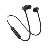 Bluetooth 4.2 Earphone Magnetic Wireless Headphones Sport Stereo Headset Earbuds