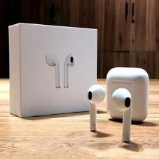 Portable Mini Bluetooth Earbuds Wireless Headphones Bluetooth Headset Wireless Earphones with Charging Case