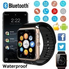GT08 Smart Watch Bluetooth Waterproof Intelligent Watch Sport SmartWatch WristWatch for Android Phone