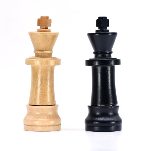 Wooden Chess Pen Drive King Usb Flash Drive Wood Memory Stick 4GB 8GB 16GB 32GB 64GB 128GB 256GB Chessman U Stick Gift