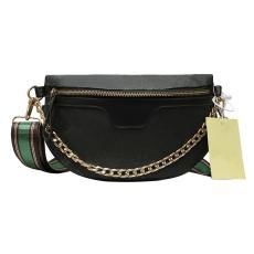 New designer Fannypack Waist bag Bumbag for women brands designer handbags high quality flower printing crossbody bag purse