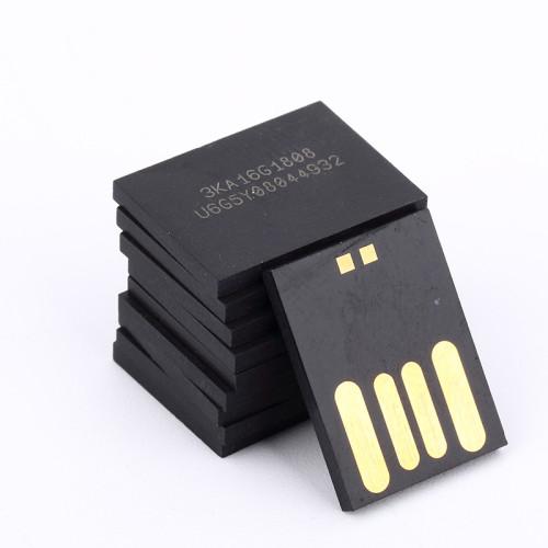 pendrive USB2.0 short UDP Udisk chip flash 4GB 8GB 16GB 32GB 64GB 15X11X1.4mm