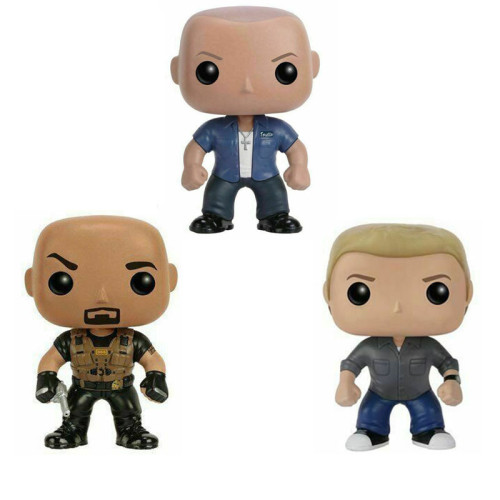 #276 277 278 Action figures toy for collection model  gift