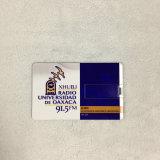 Customzie Logo Free USB Flash Pen Drive 4GB 8GB 16GB 32GB Free Shipping Usb Pendrives Business Card Memory U Stick