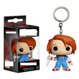 Chucky keychain pocket Toys Movie Action Figure
