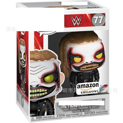 The Fiend WWE Action figures toy #77