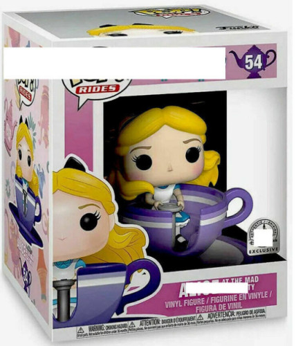 Girls toy Alice Action figures toy #54