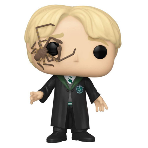 hARRY POTTER Draco Action figures toy #117