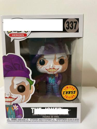 joker Action figures toy #337 kids gift