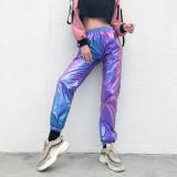 Fashion Reflective Hot Pants LQ4715W03