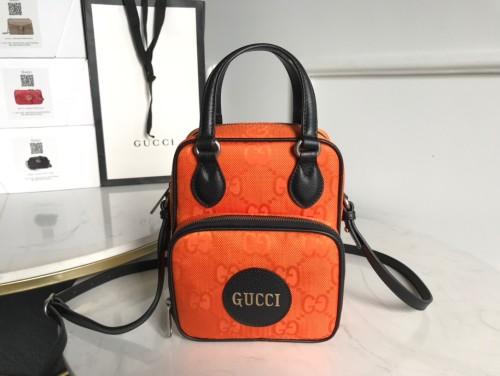 Gucci Off The Grid ショルダーバッグ