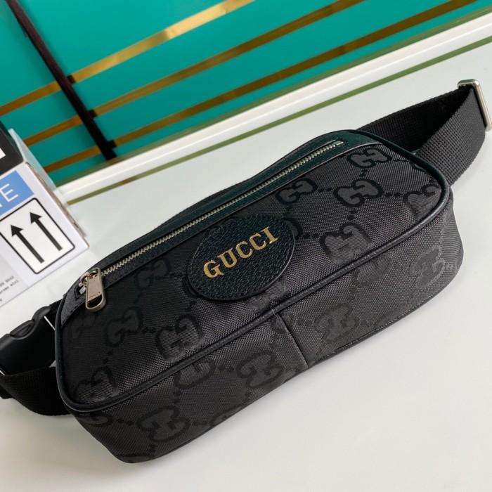 Gucci Off The Grid オンライン限定 ベルトバッグ