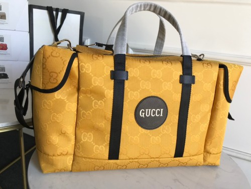Gucci Off The Grid ダッフルバッグ