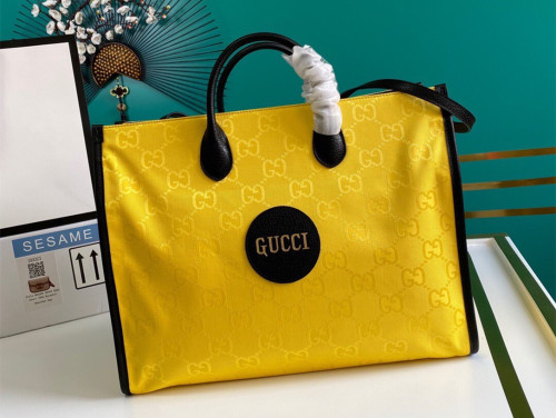 Gucci Off The Grid トートバッグ
