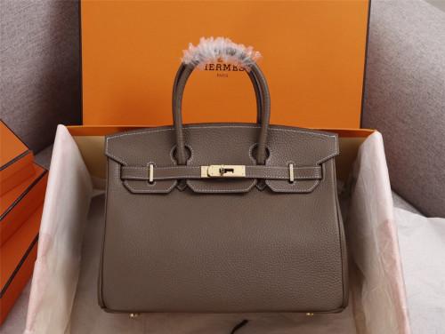 HERMES Birkin bag エルメス バーキン ブラック トゴ ローズゴールド金具