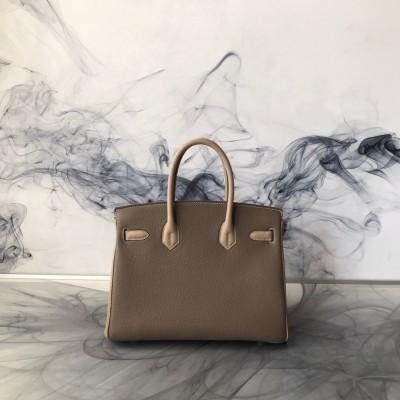 HERMES エルメス Birkin bag ビニール