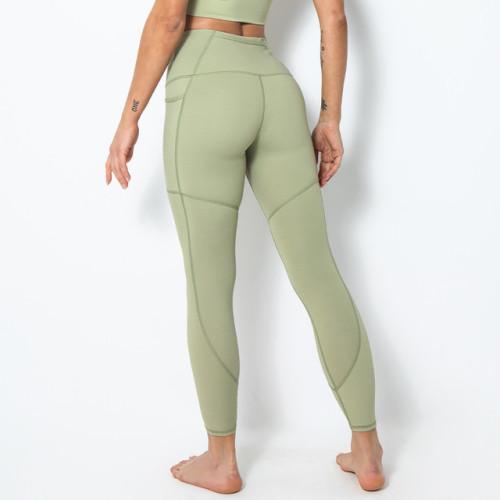 喻咖褲健身褲
