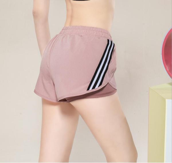 吸汗跑步健身短褲