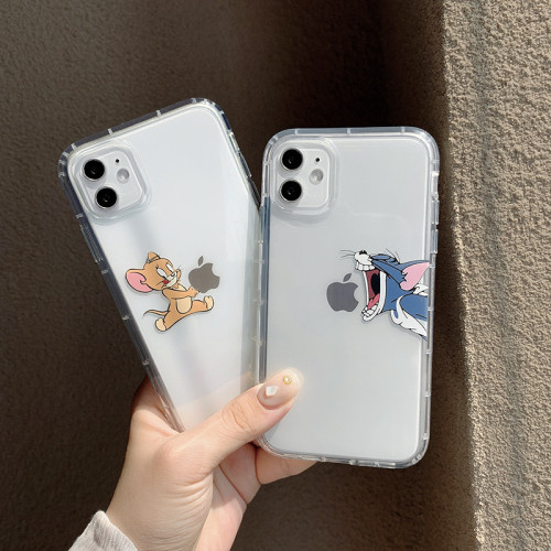iPhone 手機殼 情侶