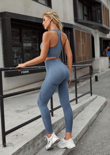無縫瑜伽健身服套裝