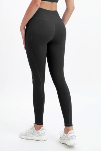 健身運動瑜伽褲