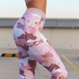 運動套裝瑜伽褲