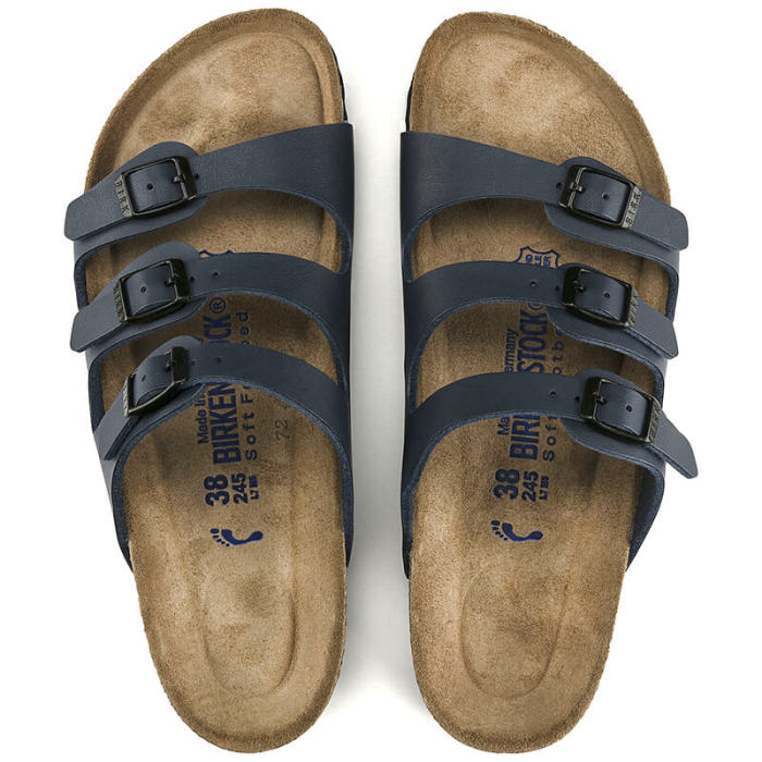 Florida Soft Footbed (Buy 3 Get 15% OFF & Free Shipping)