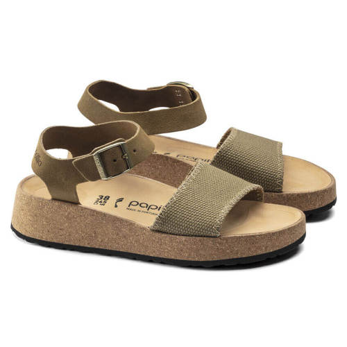 Glenda Suede Leather/Textile(Buy 3 Get 15% OFF & Free Shipping)