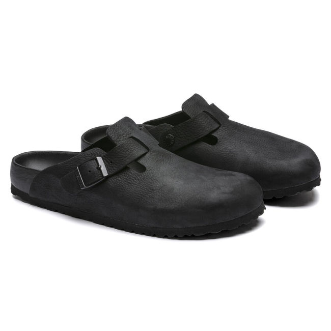 Boston Leather(Buy 3 Get 15% OFF & Free Shipping)