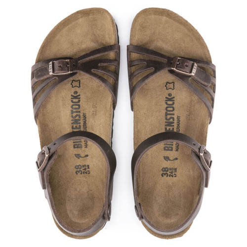 Bali Oiled Leather (BUY 3 GET 15% OFF & Free Shipping)