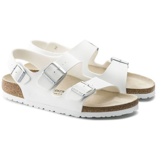 Milano Comfort Sandal Neturals (BUY 3 GET 15% OFF & Free Shipping)