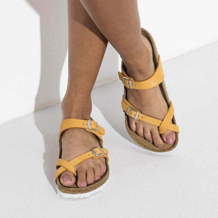 Mayari Soft Footbed (Buy 3 Get 15% OFF & Free Shipping)