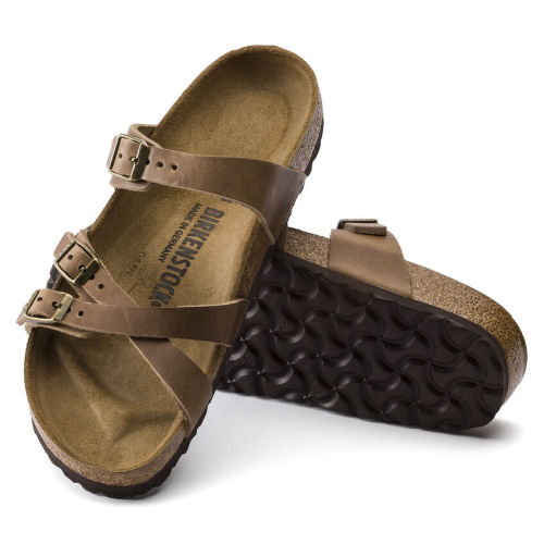 Franca Oiled Leather(Buy 3 Get 15% OFF & Free Shipping)