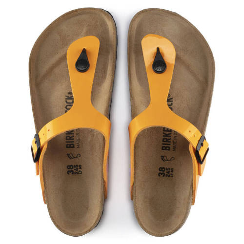 Gizeh Birko-Flor Patent (BUY 3 GET 15% OFF & Free Shipping)