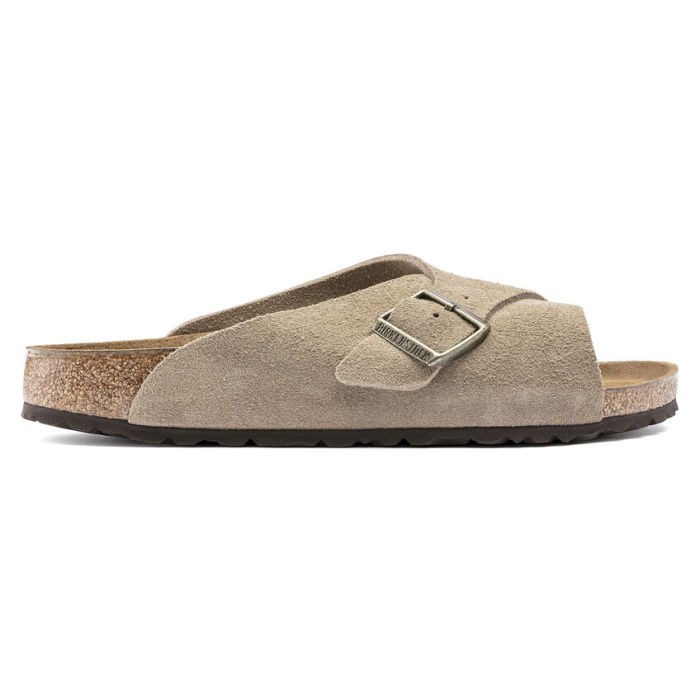 Arosa Soft Footbed Suede Leather(Buy 3 Get 15% OFF & Free Shipping)