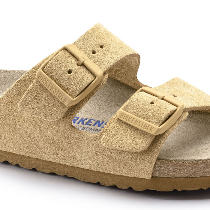 Arizona Soft Footbed(Buy 3 Get 15% OFF & Free Shipping)