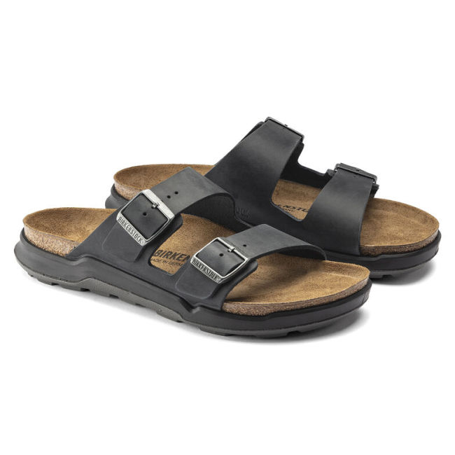 Arizona Rugged Oiled Leather(BUY 3 GET 15% OFF & Free Shipping)