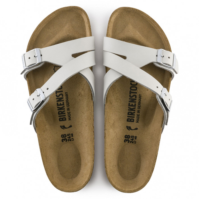 Yao Two Strap Slide (Buy 3 Get 15% OFF & Free Shipping)