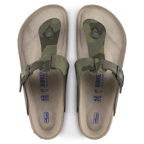 Medina Soft Footbed(Buy 3 Get 15% OFF & Free Shipping)